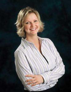 Dr. Michelle Hamilton