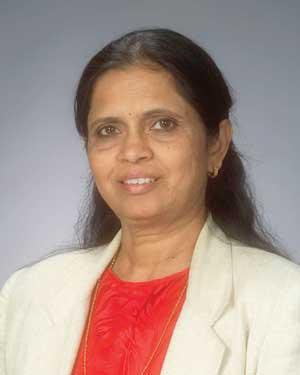 Dr. Lakshmi Putcha